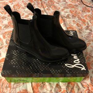 Sam Edelman Rain boots